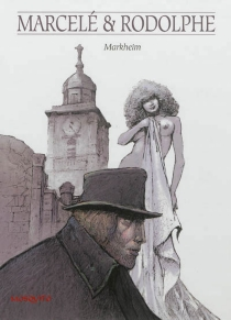 Markheim - PhilippeMarcelé