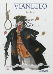 Dick Turpin - LeleVianello