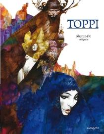 Sharaz-De : intégrale - SergioToppi