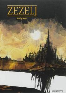 Babylone - DanijelZezelj