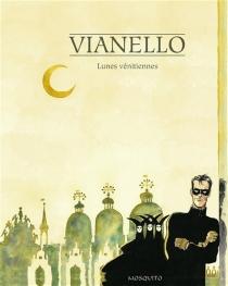Lunes vénitiennes - LeleVianello
