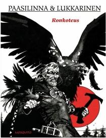 Ronkoteus - HannuLukkarinen
