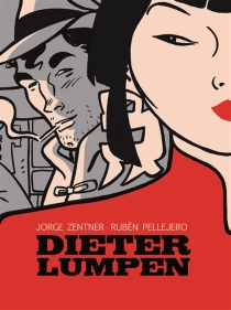 Dieter Lumpen - Pellejero