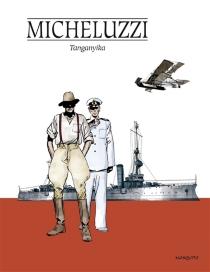 Tanganyika - AttilioMicheluzzi