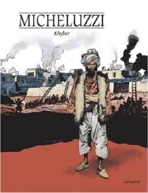 Khyber - AttilioMicheluzzi