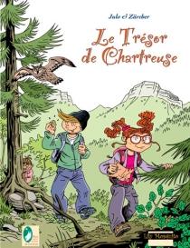 Le trésor de Chartreuse - NicolasJulo