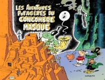 Les aventures potagères du concombre masqué - NikitaMandryka