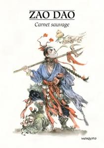 Carnet sauvage - DaoZao