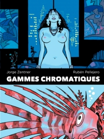 Gammes chromatiques - Pellejero