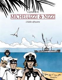 Capitan Erik - AttilioMicheluzzi