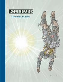 Une aventure de Bob Leclerc - GrégoireBouchard