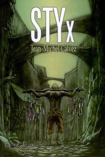 Styx - Jean-MichelCalvez