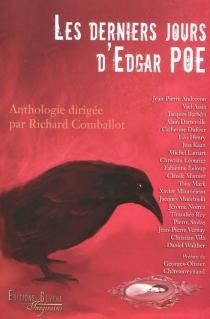 Les derniers jours d'Edgar Poe -