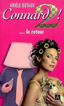 Connard ! - ArièleButaux