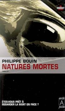 Natures mortes - PhilippeBouin