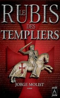 Le rubis des Templiers - JorgeMolist