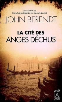 La cité des anges déchus - JohnBerendt