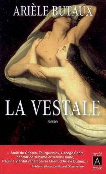 La vestale - ArièleButaux