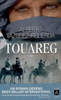Touareg - AlbertoVázquez-Figueroa