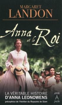 Anna et le roi - MargaretLandon