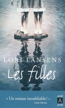 Les filles - LoriLansens