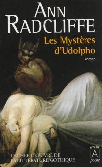 Les mystères d'Udolpho - AnnRadcliffe