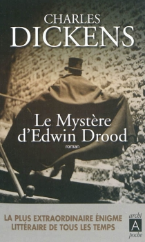Le mystère d'Edwin Drood - Charles Dickens