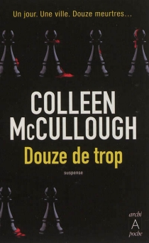 Douze de trop - ColleenMcCullough