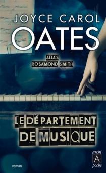 Le département de musique - Joyce CarolOates