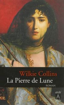 La pierre de lune - WilkieCollins
