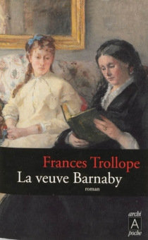 La veuve Barnaby - Frances MiltonTrollope