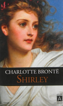 Shirley - CharlotteBrontë