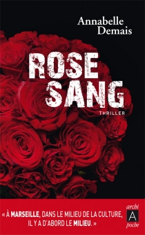 Rose sang - AnnabelleDemais