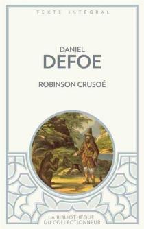 Robinson Crusoé - DanielDefoe