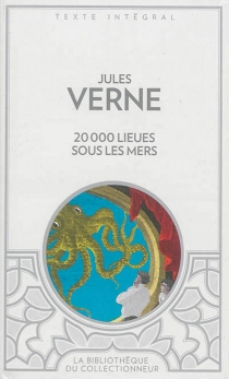 20.000 lieues sous les mers - JulesVerne