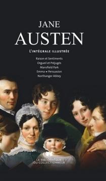 Jane Austen : l'intégrale illustrée - JaneAusten