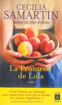 La promesse de Lola - CeciliaSamartin