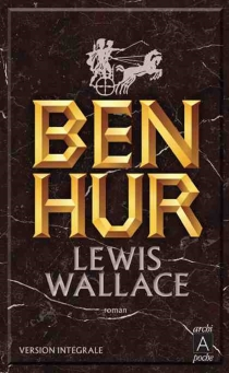 Ben-Hur - LewWallace