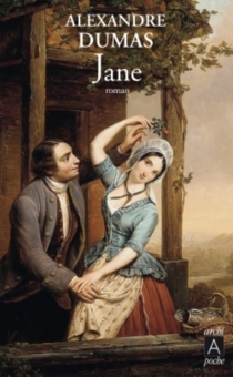 Jane| Suivi de Cécile - AlexandreDumas
