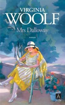 Mrs Dalloway - VirginiaWoolf
