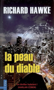 La peau du diable - Richard Hawke