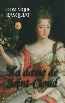 La dame de Saint-Cloud - DominiqueBasquiat