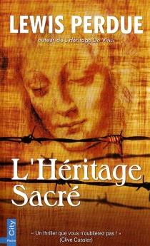L'héritage sacré - LewisPerdue
