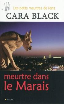 Les petits meurtres de Paris - CaraBlack