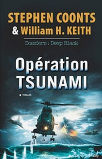 Opération Tsunami : dossiers : Deep Black - Stephen Coonts