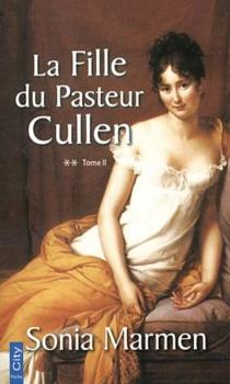 La fille du pasteur Cullen - SoniaMarmen