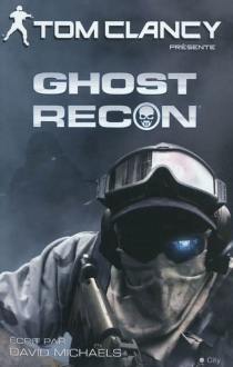 Ghost recon - David Michaels