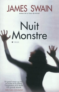 Nuit monstre - James Swain