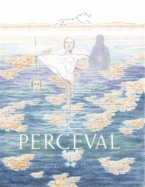 Perceval - Francesco Barbieri
