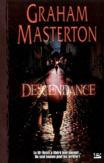 Descendance - Graham Masterton